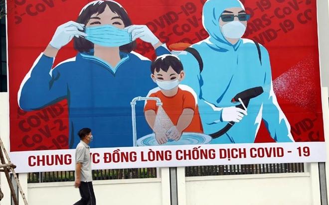 Những thành quả chống dịch COVID-19 của Việt Nam được thế giới đánh giá cao