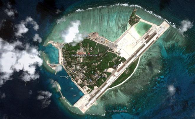 Cảnh báo nguy cơ Trung Quốc lập ADIZ mới trên Biển Đông