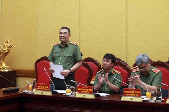 Đảm bảo tuyệt đối an ninh, an toàn Đại hội lần thứ XIII của Đảng - Ảnh minh hoạ 2
