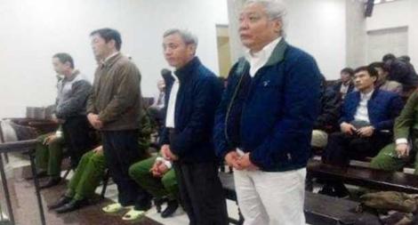 Cựu Chủ tịch GPBank bị đề nghị truy tố trong vụ án làm thiệt hại 961 tỷ