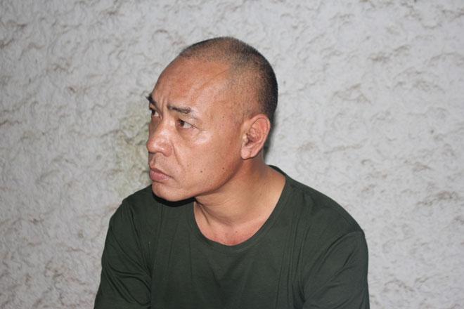 """Hòa Bình: Khởi tố Dũng trọc"""" Hà Đông về hành vi tổ chức sử dụng trái phép chất ma túy"""