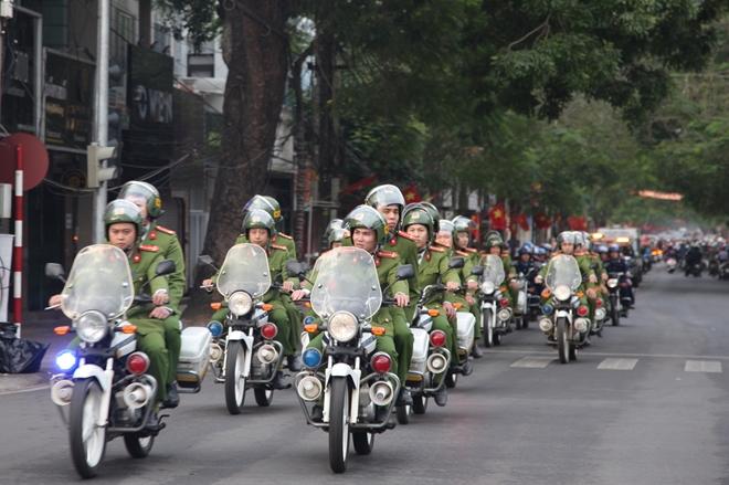 Chủ động bảo đảm an toàn tuyệt đối Đại hội Đảng bộ thành phố Hải Phòng