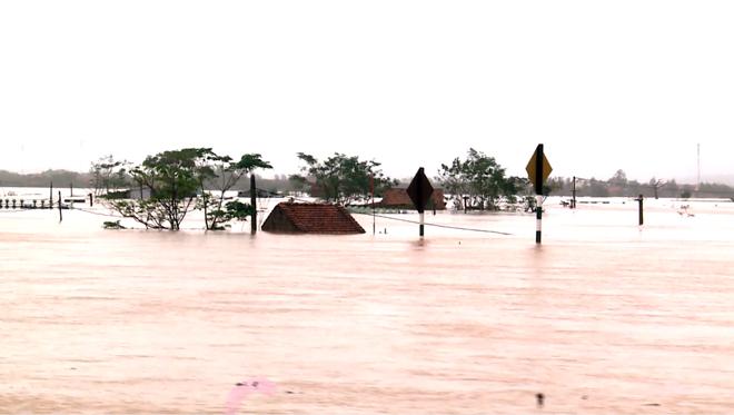 Tiếp tục khẩn trương ứng cứu, giúp đỡ người dân trong vùng đỉnh lũ - Ảnh minh hoạ 2