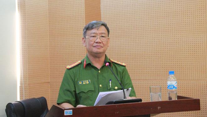 Công an Hà Nội và Hà Nam ký kết Quy chế phối hợp phòng chống tội phạm - Ảnh minh hoạ 2