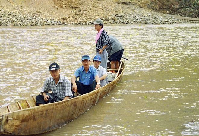 Vụ án ở Mường Tè và chuyến công tác ngược dòng Đà Giang - Ảnh minh hoạ 2