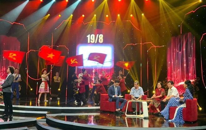 Hoạt động Văn hóa - Nghệ thuật đặc biệt Kỷ niệm 75 năm Ngày truyền thống CAND Việt Nam - Ảnh minh hoạ 5