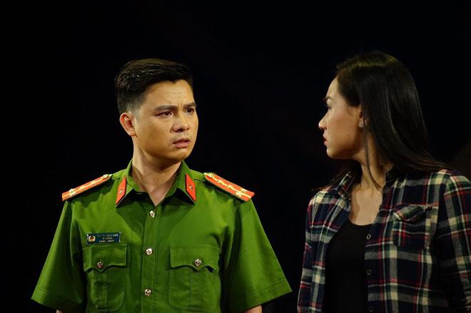 Hoạt động Văn hóa - Nghệ thuật đặc biệt Kỷ niệm 75 năm Ngày truyền thống CAND Việt Nam - Ảnh minh hoạ 12