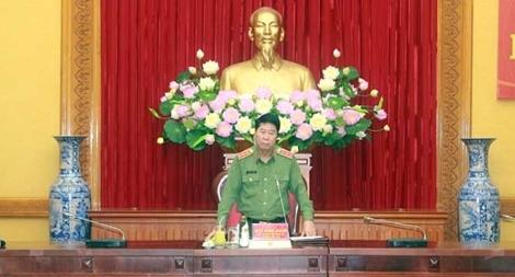 Đảm bảo an ninh, an toàn Hội nghị cấp cao ASEAN lần thứ 37