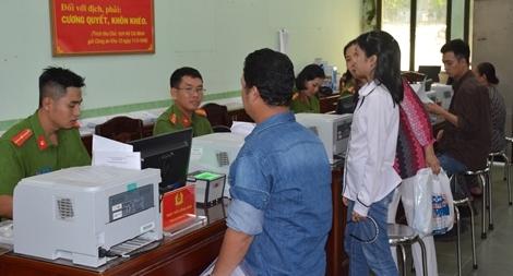 Công an TP Hồ Chí Minh tạo nhiều dấu ấn nổi bật trong năm 2020