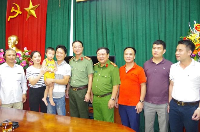 Giữ bình yên vùng Kinh Bắc
