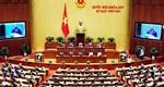 Nhận diện chiêu trò chống phá hoạt động của Quốc hội nước ta hiện nay