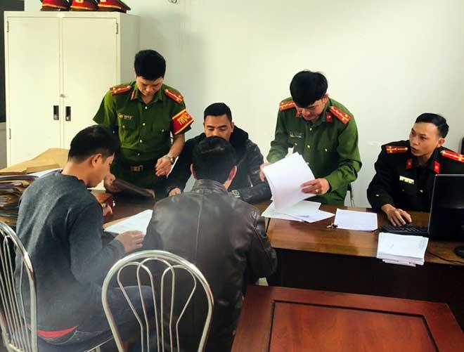 Đẩy nhanh tiến độ Dự án cơ sở dữ liệu quốc gia về dân cư  tại Đắk Nông - Ảnh minh hoạ 2