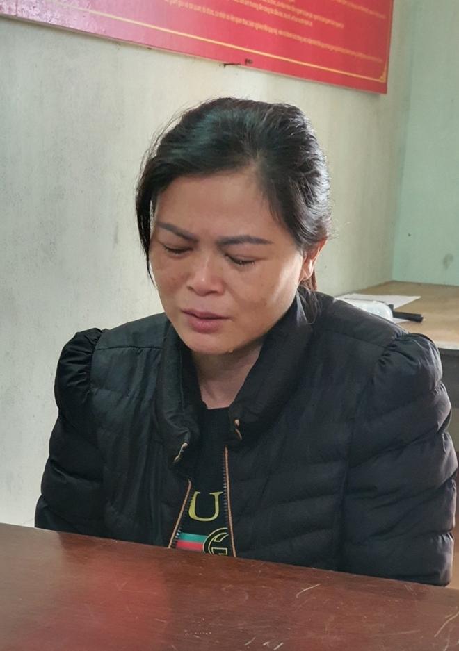 Vợ dìm chết chồng ngạt trong chậu nước vì say rượu