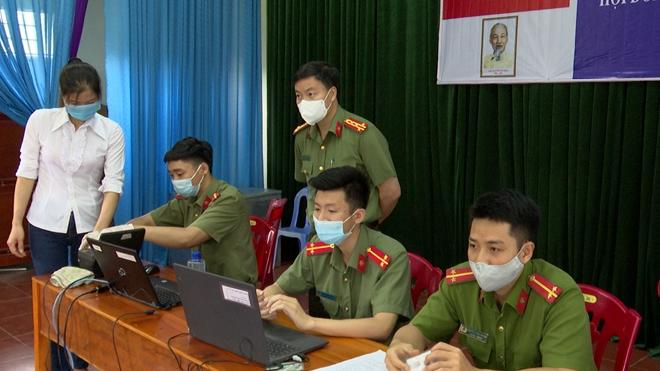 Công an tỉnh Sơn La: Đẩy nhanh tiến độ thực hiện 2 dự án tại huyện Mai Sơn