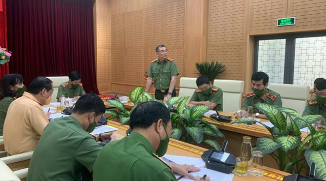 Tăng cường đảm bảo ANTT và chống dịch tại các tỉnh thành phía Nam - Ảnh minh hoạ 3