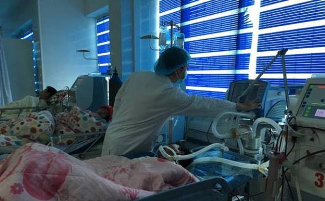 Tin thêm về vụ ngộ độc tập thể làm nhiều người chết ở Lai Châu
