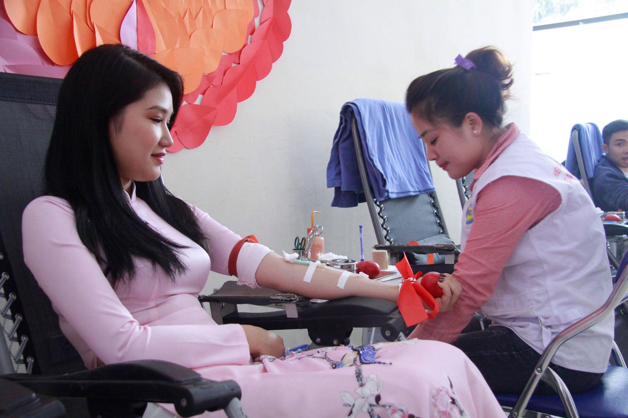 Chủ nhật Đỏ 2019: 37 tỉnh, thành sẽ tham gia hiến máu tình nguyện