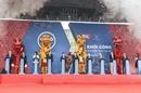 Hà Nội khởi công đường đua xe công thức 1 quanh SVĐ Mỹ Đình