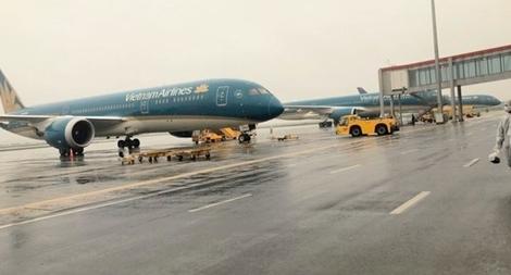 Khuyến cáo hành khách làm thủ tục sớm tại sân bay