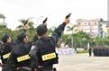 Tổng duyệt diễn tập phương án bảo vệ Tuần lễ Cấp cao APEC
