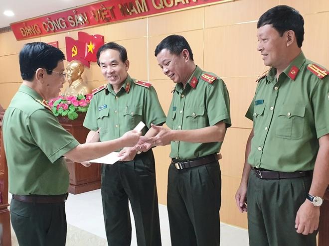 Biểu dương Công an Đà Nẵng và Bệnh viện 199 về phòng chống dịch - Ảnh minh hoạ 4