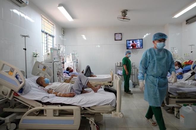 Nhiều bác sĩ Công an xung phong chi viện cho Đà Nẵng - Ảnh minh hoạ 2