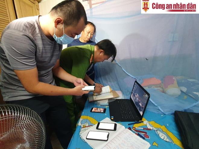 Triệt phá đường dây đánh bạc 3.000 tỷ đồng tại Đà Nẵng và Gia Lai