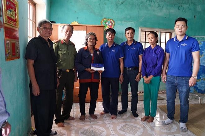 Chia sẻ yêu thương với người dân Đà Nẵng - Ảnh minh hoạ 8