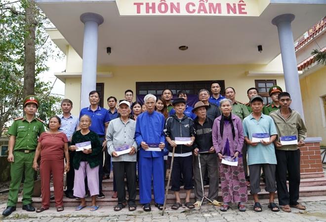 Chia sẻ yêu thương với người dân Đà Nẵng - Ảnh minh hoạ 6