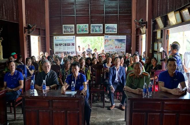 Chia sẻ yêu thương với người dân Đà Nẵng - Ảnh minh hoạ 4