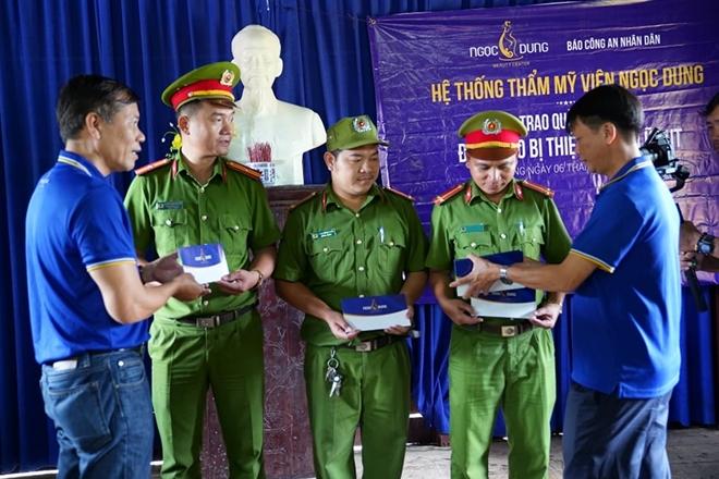 Chia sẻ yêu thương với người dân Đà Nẵng - Ảnh minh hoạ 3
