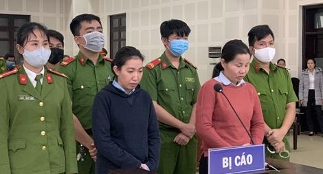 Tổng Giám đốc lừa bán đất bị tuyên phạt tù chung thân