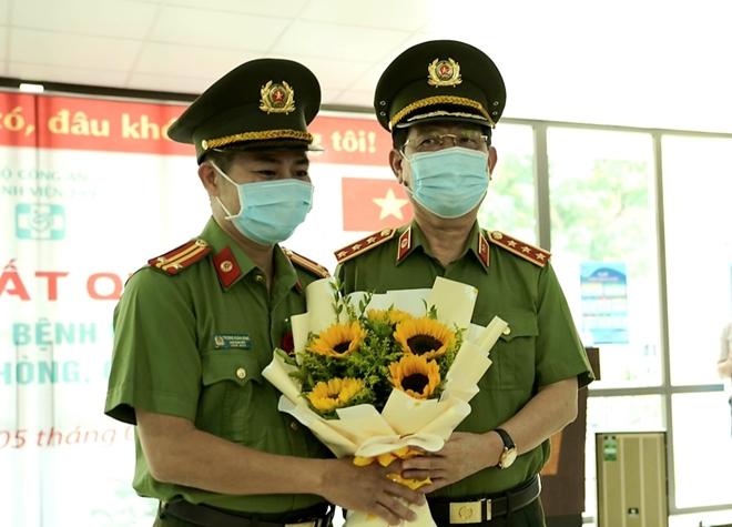 Bệnh viện 199 hỗ trợ chống dịch tại TP HCM và Bình Dương - Ảnh minh hoạ 2