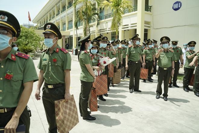 Bệnh viện 199 hỗ trợ chống dịch tại TP HCM và Bình Dương - Ảnh minh hoạ 4