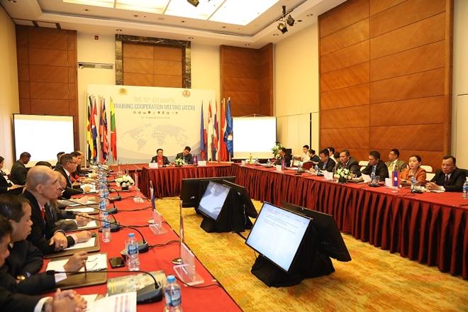 Hội nghị hợp tác đào tạo ASEANPOL lần thứ 10 - Ảnh minh hoạ 2
