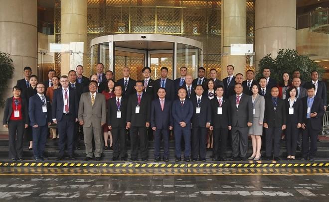 Hội nghị hợp tác đào tạo ASEANPOL lần thứ 10