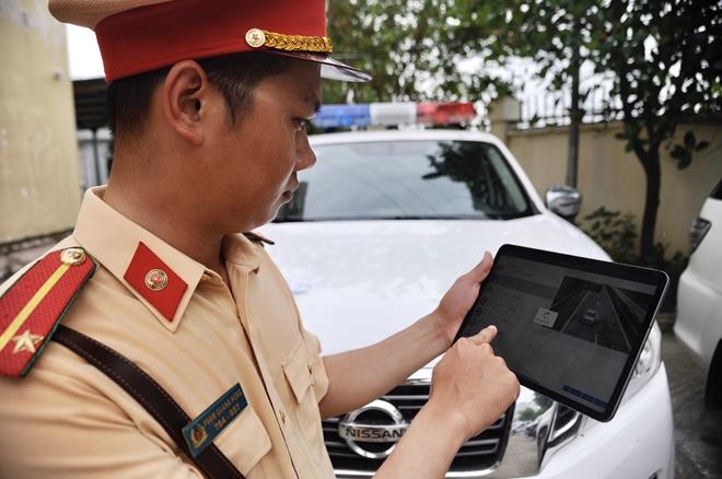 Ứng dụng công nghệ thông tin trong xử lý vi phạm giao thông như thế nào? - Ảnh minh hoạ 4