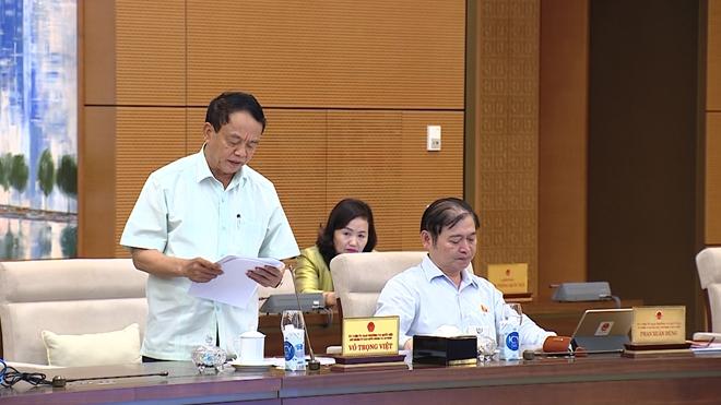 Nhất trí giao Bộ Công an thay Bộ Giao thông vận tải cấp GPLX