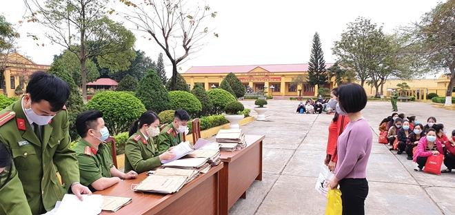 Trại giam Hoàng Tiến: Vững vàng giữa tâm dịch - Ảnh minh hoạ 6