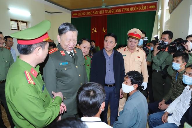 Hỗ trợ xây 600 ngôi nhà cho hộ nghèo ở huyện Mường Lát - Ảnh minh hoạ 3
