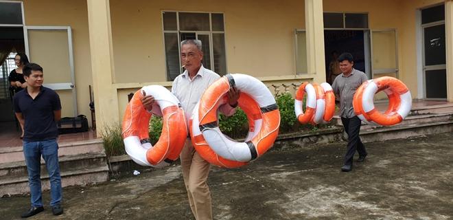 Gắn trách nhiệm đảm bảo ATGT chủ bến khách ngang sông