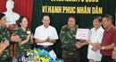 Khen thưởng Ban chuyên án phá vụ sát hại 4 bà cháu ở Quảng Ninh