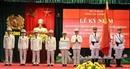Cục Chính trị Tổng cục Cảnh sát đón nhận Huân chương Bảo vệ Tổ quốc hạng Nhất