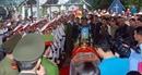 Thăng quân hàm cho các cán bộ, chiến sỹ hy sinh trong vụ nổ ở Đắk Lắk