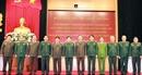 Gặp mặt nhân kỷ niệm 73 năm Ngày thành lập Quân đội nhân dân