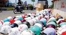 Sản xuất mũ bảo hiểm giả được xem là một tội ác