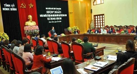 Kỷ niệm 1050 năm Nhà nước Đại Cồ Việt và Lễ hội Hoa Lư