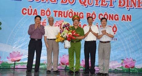 Thiếu tướng Trịnh Văn Thanh - người thầy luôn tìm tòi, say mê nghiên cứu khoa học