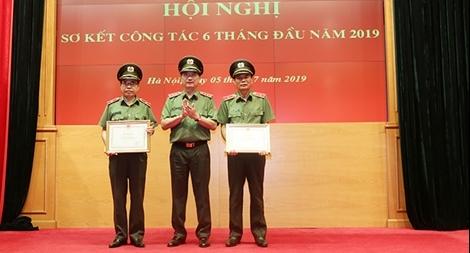 Nâng cao vai trò, vị thế của lực lượng CAND Việt Nam trên trường quốc tế