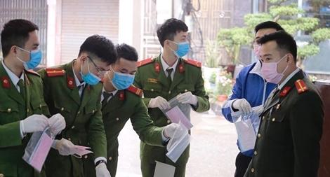 Chung tay đẩy lùi dịch bệnh nơi vùng cao biên giới Cao Bằng